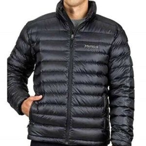 Marmot Men's Azos Down Jacket Puffer L